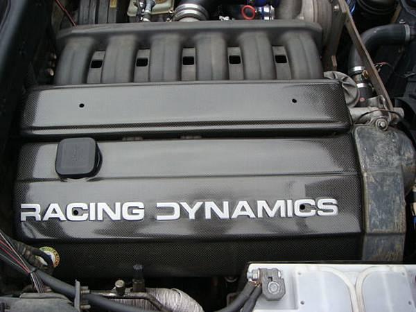 RACING DYNAMICS 3.0