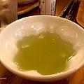 櫻花型茶杯
