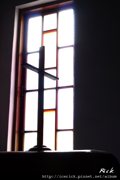 小時來過的教堂