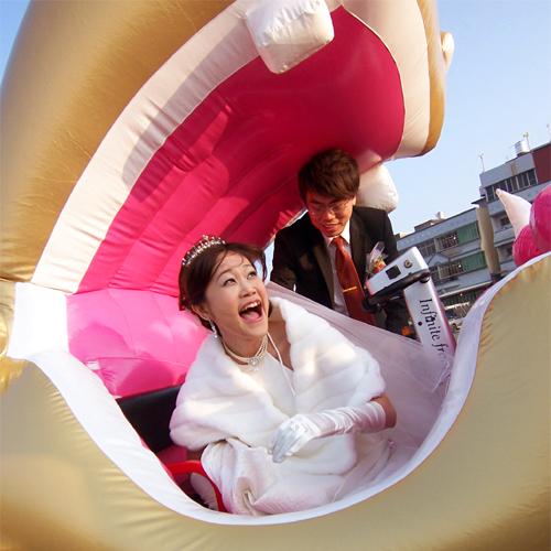 同學的結婚一