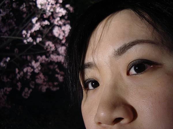 ichi與夜櫻