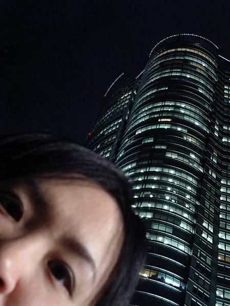 ichi與森大樓