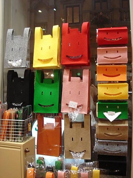 面紙盒與塑膠袋盒