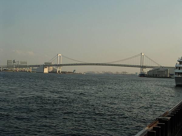 橋們之一~