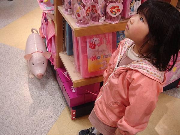 超可愛小豬氣球
