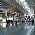 再度回到中部國際機場