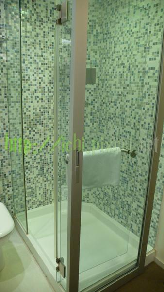 乾濕分離浴室耶