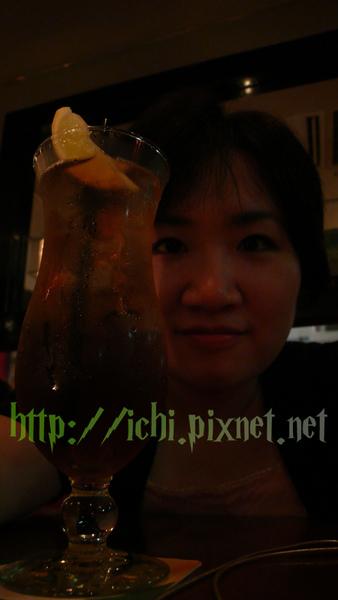 我的長島冰茶