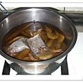 燒酒蝦料理