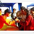 2008年全民國防教育實彈射擊體驗活動