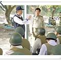 2010年全民國防教育學生實彈射擊體驗活動