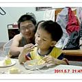 2011母親節