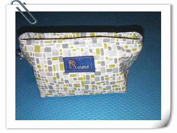 Roland化妝收納包