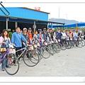 2008科室活動:自行車之旅