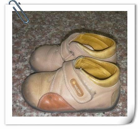 PABLOSXY 22號鞋