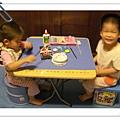 2012-05-DIY時間:母親節蛋糕