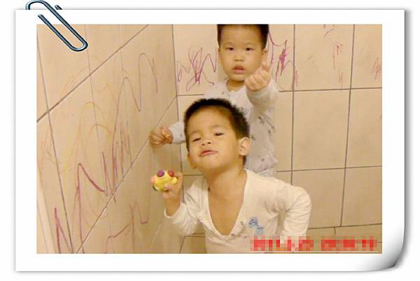 ALEX星星洗澡蠟筆