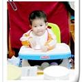 費雪寶寶小餐椅