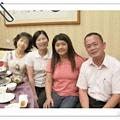 晉任餐會:南投喆園餐廳