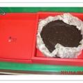 2011.11 闇黑蛋糕