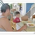2012.09-家族聚餐之小叮噹餐廳