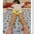 2012.09五層防水尿布墊&學習褲