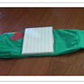 原來摺衣服也可以這麼簡單