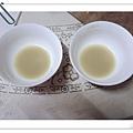 薑汁撞奶初體驗