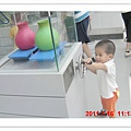 20110716親子約會in921地震園區and午餐約會
