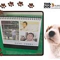 VOW桌曆