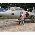 空軍航空技術學院巨輪校區之陪考去