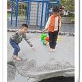 中興新村之兒童樂園篇