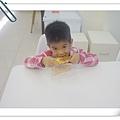 2013.10 華夫麵包