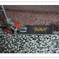我的滑板車