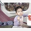 高鐵商務艙初體驗