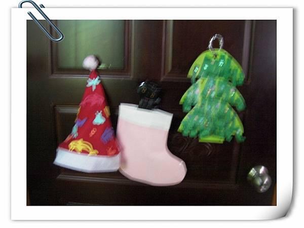 2012聖誕節親子派對