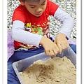 Kinetic Sand動力沙到我家