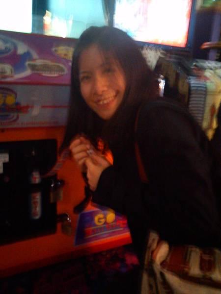 外國的遊樂場跟台灣一樣。