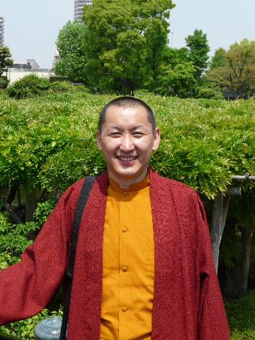 巴楚仁波切 Patrul Rinpoche