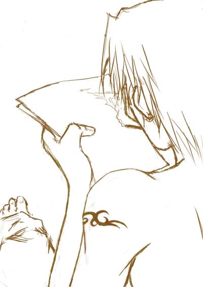 (草圖)作業