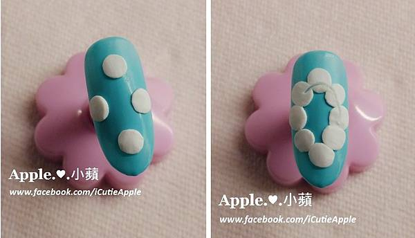 w004春天粉色綺想step1.2