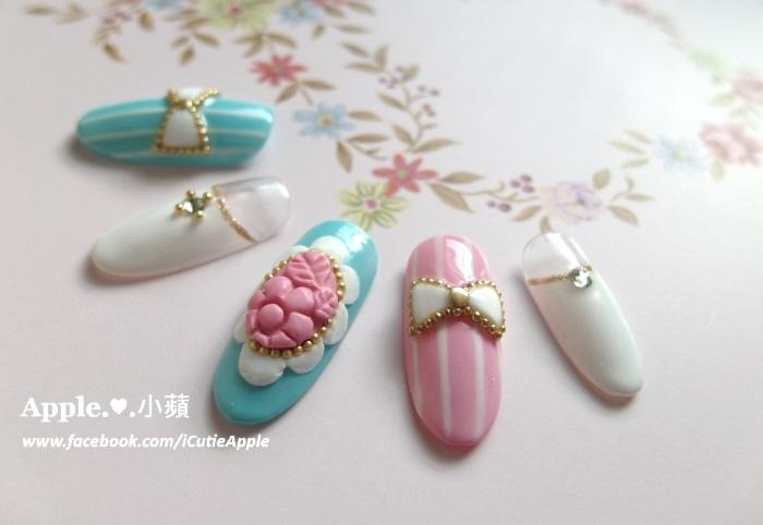 w004春天粉色綺想40