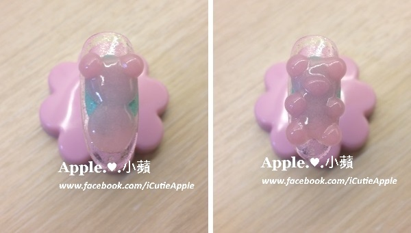w小熊軟糖04