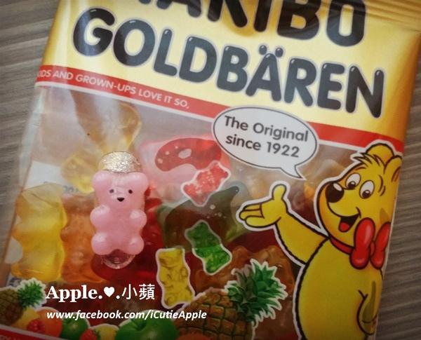 小熊軟糖12