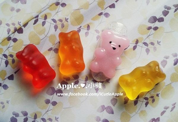 w小熊軟糖07