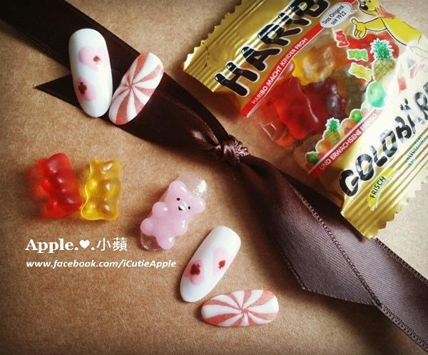w小熊軟糖08