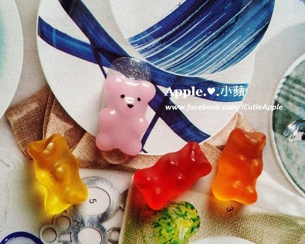w小熊軟糖11