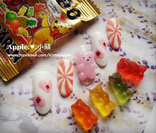 w小熊軟糖09