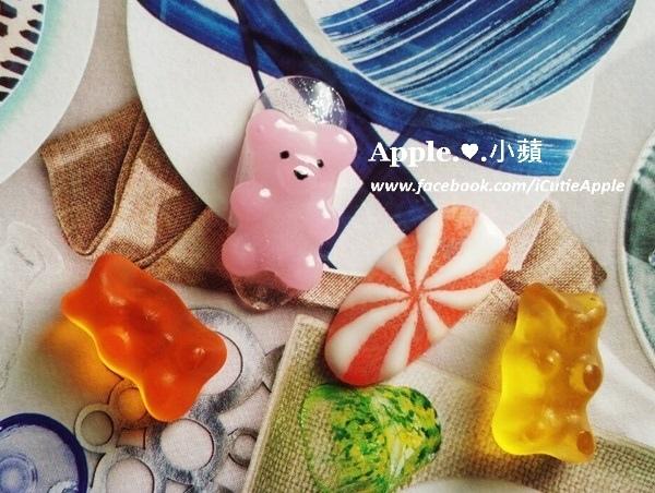 小熊軟糖14