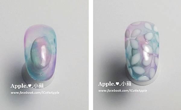 w夢幻藍紫色花卉01